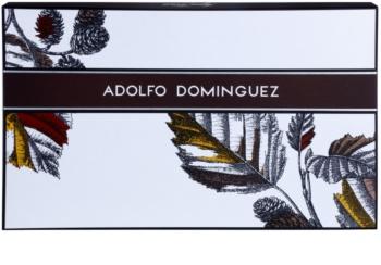 Adolfo Dominguez Agua Fresca coffret cadeau VII.