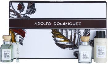 Adolfo Dominguez Agua Fresca darilni set VII.