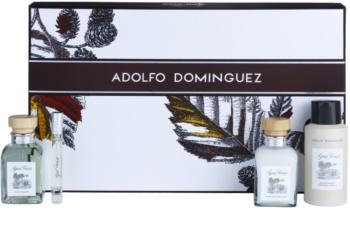 Adolfo Dominguez Agua Fresca dárková sada VII.