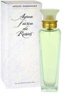 Adolfo Dominguez Agua Fresca de Rosas parfemska voda za žene