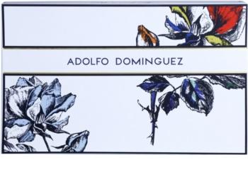 Adolfo Dominguez Agua Fresca de Rosas coffret cadeau VI.
