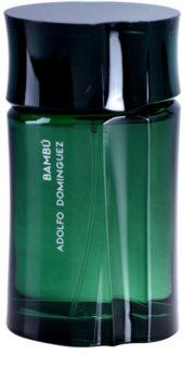 Adolfo Dominguez Bambú eau de toilette férfiaknak 120 ml