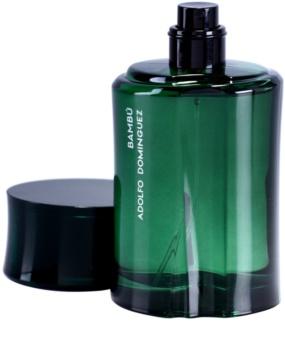 Adolfo Dominguez Bambú eau de toilette per uomo 120 ml