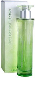 Adolfo Dominguez Té Verde Eau de Toilette für Damen 100 ml