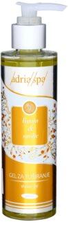 Adria-Spa Lemon & Immortelle revitalisierendes Duschgel