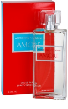 Adrienne Vittadini Amore eau de parfum per donna 75 ml