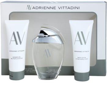 Adrienne Vittadini AV lote de regalo I.