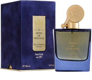 Aedes De Venustas Copal Azur parfumska voda uniseks 100 ml