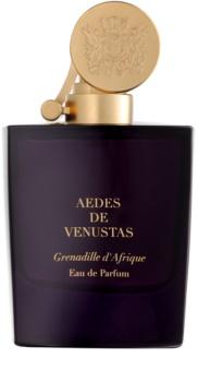 Aedes De Venustas Grenadille d'Afrique eau de parfum mixte 100 ml