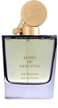 Aedes De Venustas Iris Nazarena eau de parfum unisex 100 ml