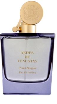 Aedes De Venustas Oeillet Bengale eau de parfum mixte 100 ml