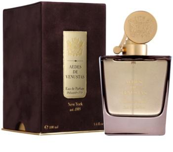 Aedes De Venustas Palissandre d'Or parfémovaná voda unisex 100 ml
