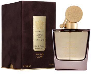 Aedes De Venustas Palissandre d'Or parfumska voda uniseks 100 ml