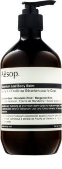Aēsop Body Geranium Leaf Hydrating Body Lotion