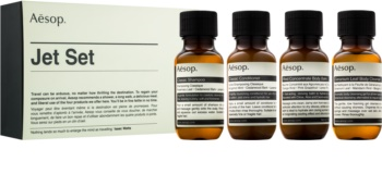 Aēsop Jet Set Travel-set I.