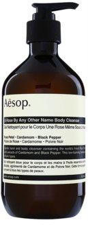 Aésop Body A Rose By Any Other Name delikatny żel pod prysznic