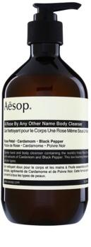 Aēsop Body A Rose By Any Other Name jemný sprchový gel