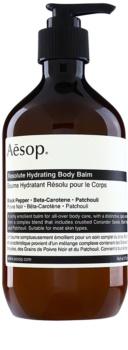 Aésop Body Resolute Hydrating hidratáló testápoló balzsam