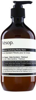 Aésop Body Resolute Hydrating vlažilni balzam za telo