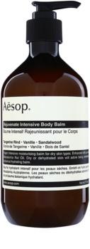 Aēsop Body Rejuvenate Intensive hidratantni balzam za tijelo za suhu kožu