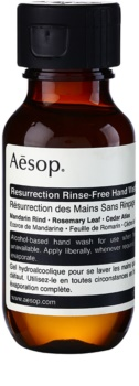 Aēsop Aésop Body Resurrection gel de mão sem enxague