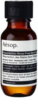 Aésop Body Resurrection bezoplachový čistiaci gél na ruky