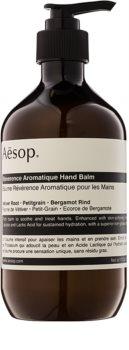 Aēsop Body Reverence Aromatique Hydraterende handbalsem