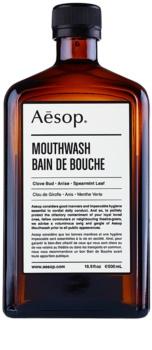 Aésop Dental bain de bouche rafraîchissant