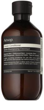 Aésop Hair Classic tápláló kondícionáló minden hajtípusra