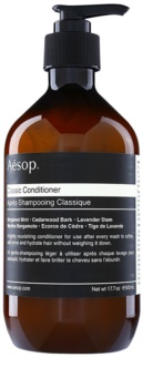Aēsop Hair Classic tápláló kondícionáló minden hajtípusra