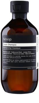 Aésop Hair Classic sanftes Shampoo für alle Haartypen