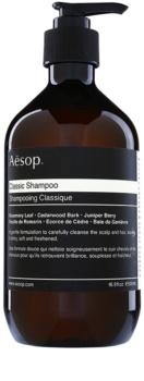 Aēsop Hair Classic champú suave para todo tipo de cabello