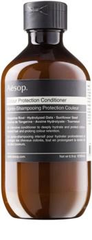Aésop Hair Colour feuchtigkeitsspendender Conditioner zum Schutz der Farbe