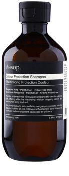 Aésop Hair Colour shampoing protection de couleur