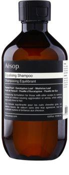 Aēsop Hair Equalising šampon za obnovo ravnovesja lasišča