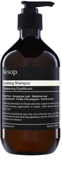 Aésop Hair Equalising shampoing rééquilibrant cuir chevelu