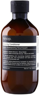 Aēsop Hair Nurturing θρεπτικό κοντίσιονερ για ξηρά,κατεσραμμένα και χημικά επεξεργαζμένα μαλλιά