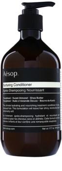 Aēsop Hair Nurturing après-shampoing nourrissant pour cheveux secs, abîmés et traités chimiquement