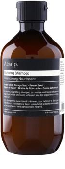 Aēsop Hair Nurturing Nourishing Shampoo For Unruly Hair