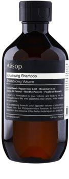 Aēsop Hair Volumising champú para dar volumen para cabello fino
