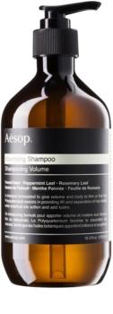 Aésop Hair Volumising Volumen-Shampoo für feines Haar