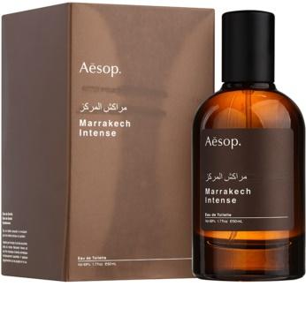 Aésop Aēsop Marrakech Intense eau de toilette unisex 50 ml