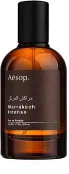 Aēsop Marrakech Intense eau de toilette mixte 50 ml