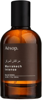 Aésop Marrakech Intense Eau de Toillete unisex 50 μλ