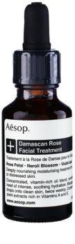 Aēsop Skin Damascan Rose hĺbkovo vyživujúce a hydratačné sérum pre veľmi suchú pleť
