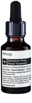 Aésop Skin Damascan Rose mélyen tápláló és hidratáló szérum nagyon száraz bőrre