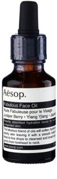 Aésop Skin Fabulous aceite facial de hidratación intensa