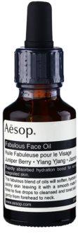 Aésop Skin Fabulous arcolaj az intenzív hidratálásért