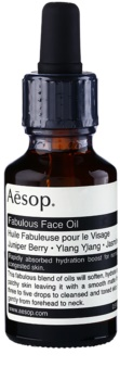 Aēsop Skin Fabulous óleo facial para hidratação intensiva