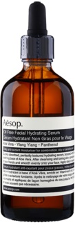 Aēsop Aésop Skin Oil Free vlažilni serum za obraz za mastno in mešano kožo